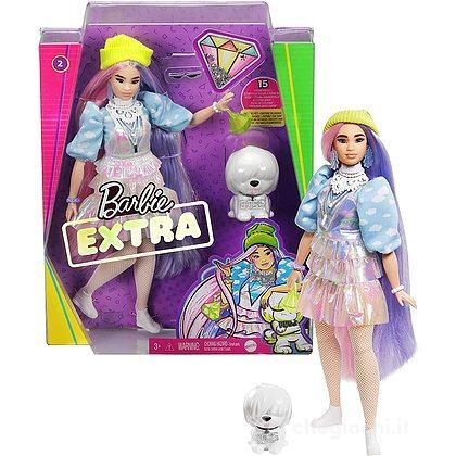 Barbie Fashionistas Extra (GVR05)