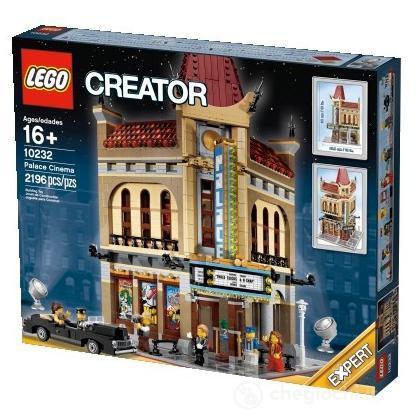Palace Cinema - Lego Creator (10232)