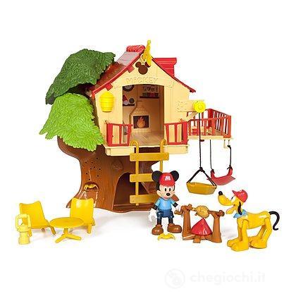 Topolino Casa Sull'albero con suoni (181892)