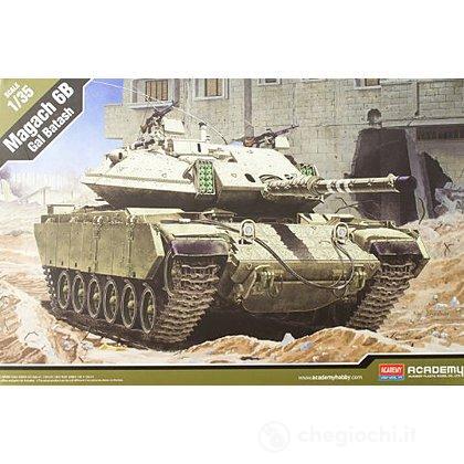 Mezzo Militare Magach 6b Gal Batash (AC13281)