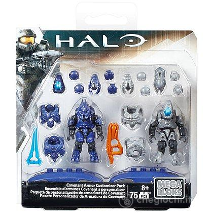 Halo Covenant Armor Customizer Pack (CNH21)