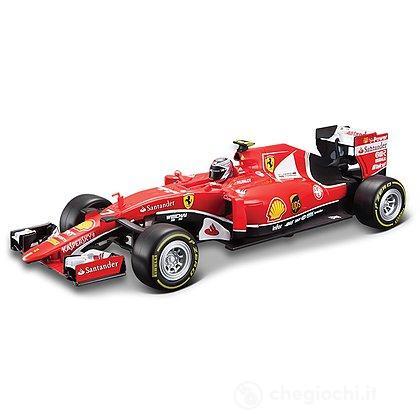 Radiocomandato Ferrari SF15 T Vettel 1:24