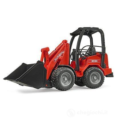 Escavatore con Benna Schaffer Compact Loader (2190)