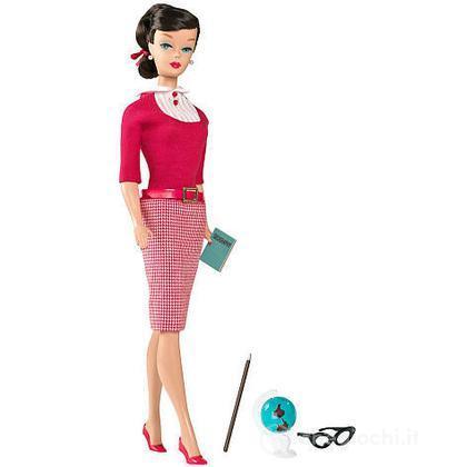 Barbie insegnante (R4471)