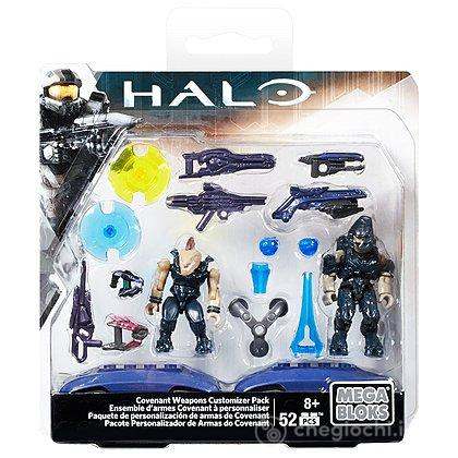 Halo Covenant Weapons Customizer Pack (CNH22)