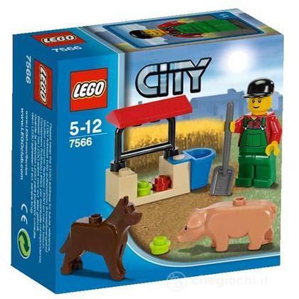 LEGO City - Fattore (7566)
