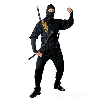 Costume Adulto Ninja S