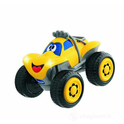 Billy Bigwheels giallo RC (61759)
