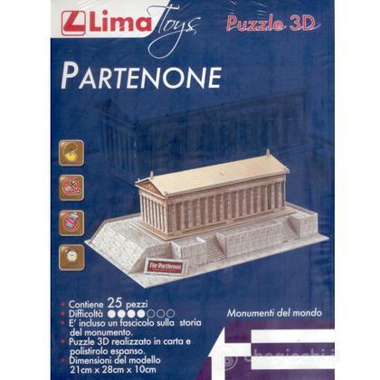 Puzzle 3D - Partenone (CW268-10)