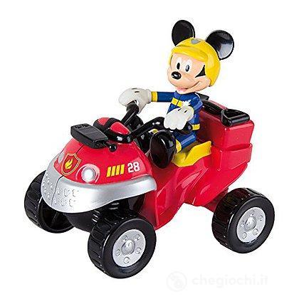 Mickey Mouse Quod dei Pompieri (181915)