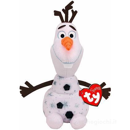 Olaf 33 cm Con Suono