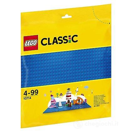 Base blu - Lego Classic (10714)