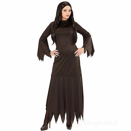 Costume Adulto Mortisia M