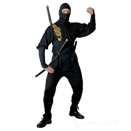 Costume Adulto Ninja M