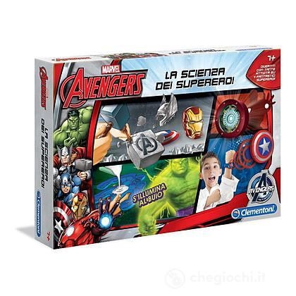 Avengers - La Scienza dei Supereroi (13192)