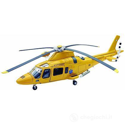 Elicottero Agusta Pronto Intervento (25193)