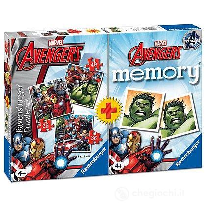 Avengers (21193)