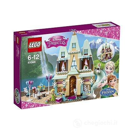 La festa al castello di Arendelle - Lego Disney Princess (41068)