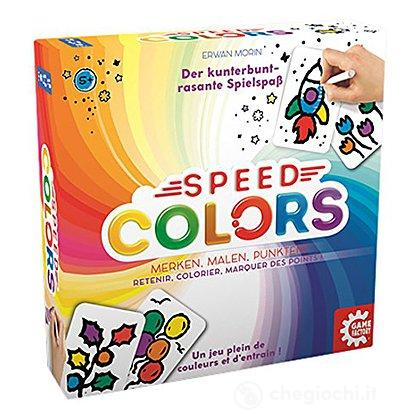 Speed Colors (GTAV1014)
