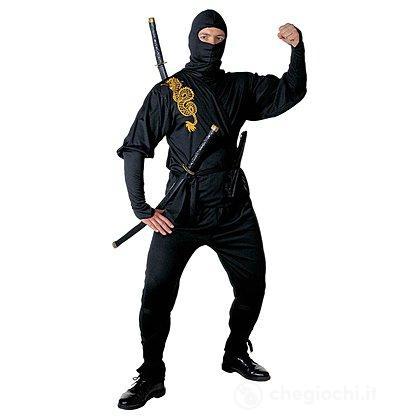 Costume Adulto Ninja L