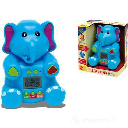 Elefantino abc