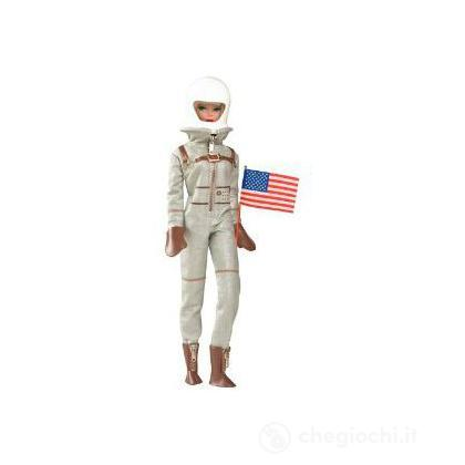 Barbie astronauta (R4474)