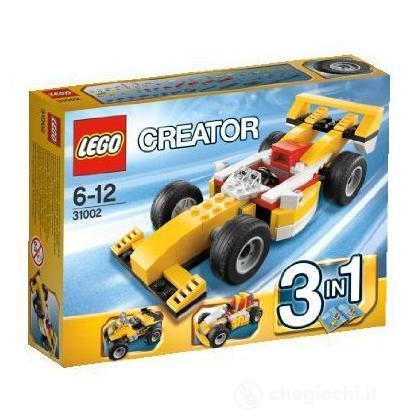 Auto da corsa - Lego Creator (31002)