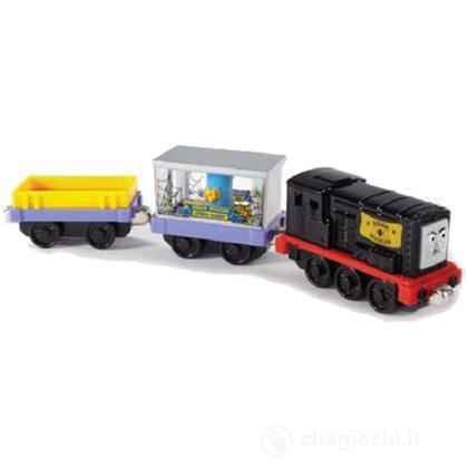 Il carico speciale di Diesel (X7372)