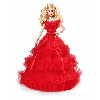 Barbie Magia Delle Feste 2018 30 Anniversario (FRN69)
