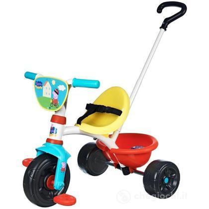 Triciclo Be Move Peppa Pig (7600444197)