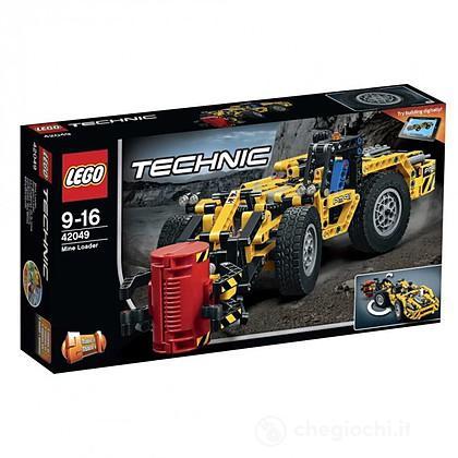 Carica-mine - Lego Technic (42049)