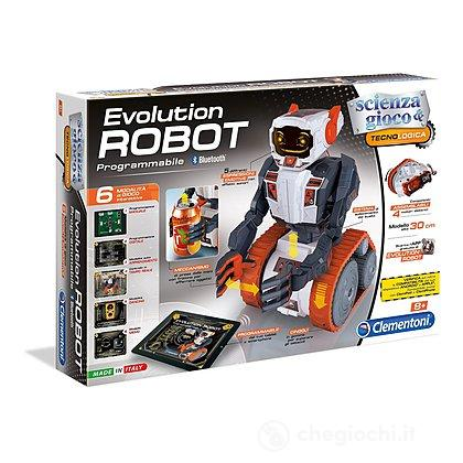 Evolution Robot (13197)