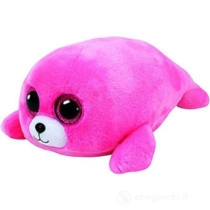 Peluche Pierre - Foca Rosa 15 cm Beanie Boo (37198)