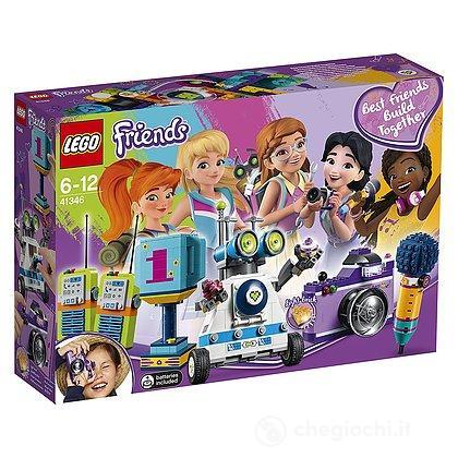 La scatola dell'amicizia - Lego Friends (41346)
