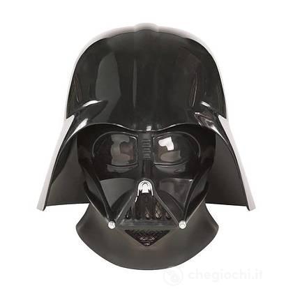Maschera Adulto Casco Dart Vader