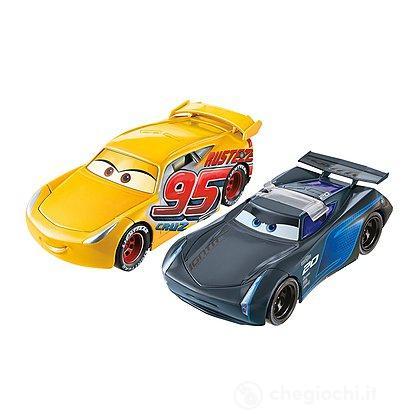 Cruz e Storm: sfida al traguardo. Cars 3 (FCX95)