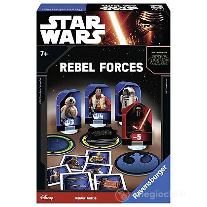 Star Wars Rebel Force