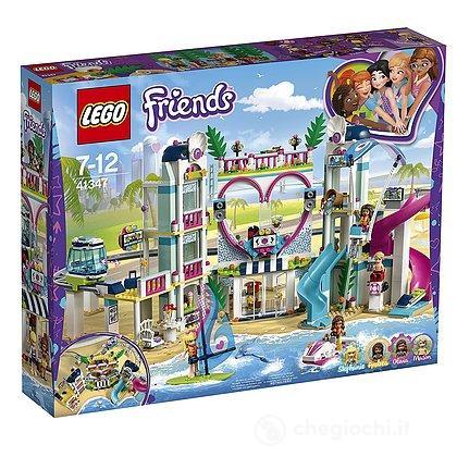 Il resort di Heartlake City - Lego Friends (41347)