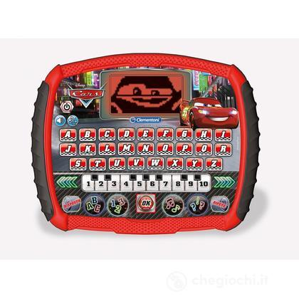 Cars Tablet Parlante
