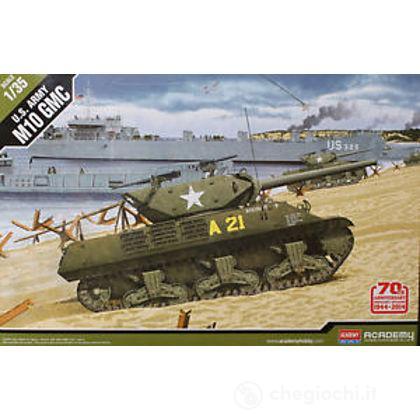 """Mezzo Militare M10 """"Anniv. 70 Normandy Invasion 1944"""" (AC13288)"""