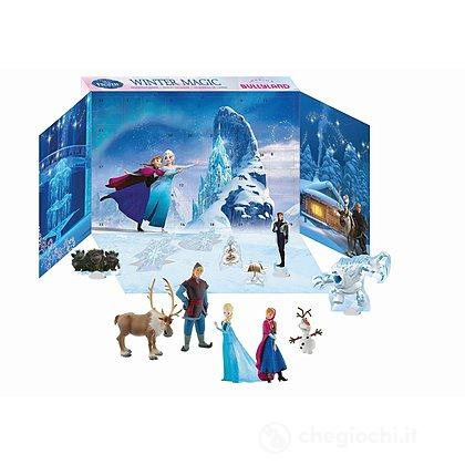 Frozen Calendario avvento (12200)