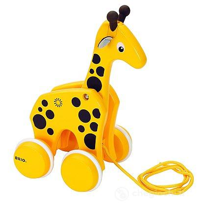 Giraffa trainabile (30200)