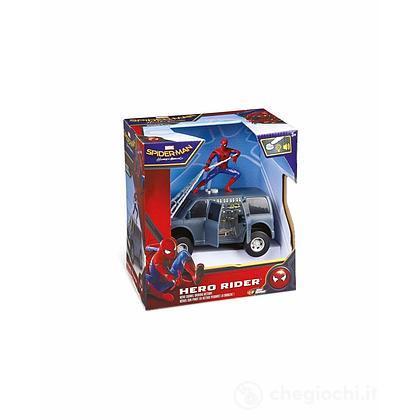 RC Nikko Hero Rider Spider-Man