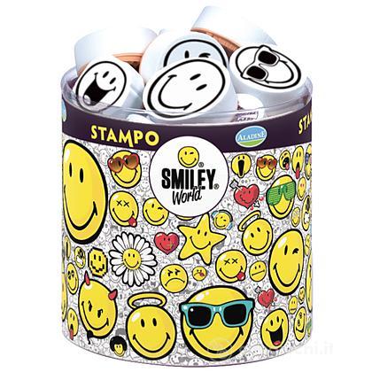 Stampo Smiley Eva