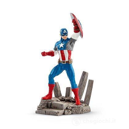 Captain America (21503)