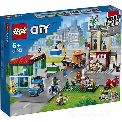 Centro Città - Lego City (60292)