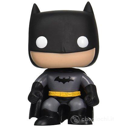 Eroi DC - Batman Nero/Grigio (2201)