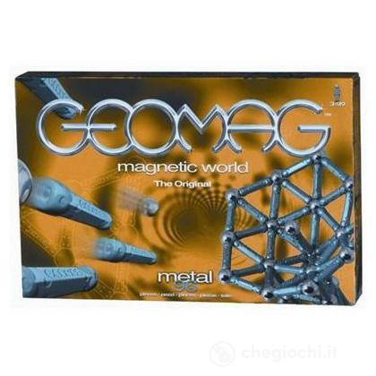 Gioco Geomag Metal 96 Pezzi