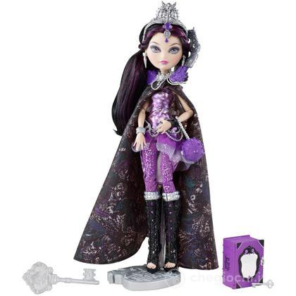 Raven Queen - Ever After High giorno della promessa (BCF48)