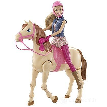 Barbie a Cavallo (CMP27)
